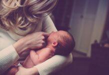 dolegliwości u niemowląt