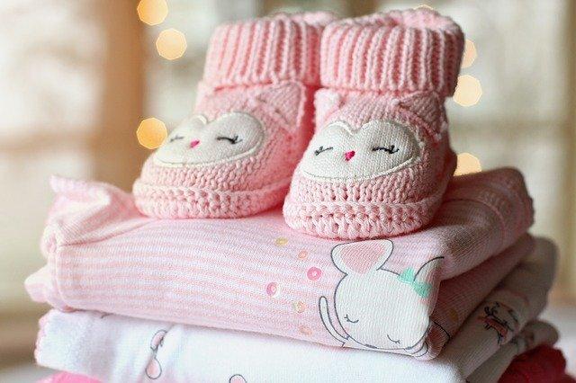 prezenty dla noworodka
