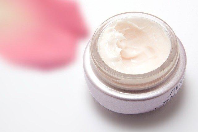 składniki aktywne w kosmetykach